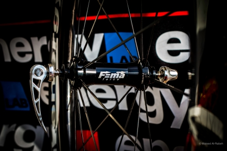 EnergyLab wheels Hub 2